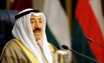 أمير دولة الكويت الشيخ صباح الأحمد الجابر الصباح
