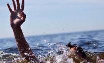 مصرع سيدة إثر غرقها في بحر شمال غزّة