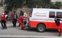 مصرع سيدتين وإصابة أخرى جراء حادث سير غرب غزّة