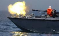 إصابة صياد  برصاص بحرية الاحتلال في بحر شمال القطاع