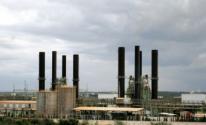 كهرباء غزة.