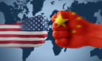 الصين وأميركا