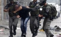 الاحتلال يعتقل شابين ويُفرج عن آخر بالقدس المحتلة