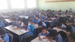 الأمم المتحدة: اسرائيل تنتهك الحق في التعليم بالضفة الغربية