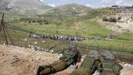 مصادر عبرية تكشف أن الإدارة الأمريكية لا تعتزم الاعتراف بسيادة إسرائيل على الجولان
