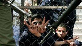 في يوم الطفل الفلسطيني.. 300 طفل معتقل في سجون الاحتلال الإسرائيلي