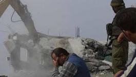 تقرير يرصد انتهاكات الاحتلال الحقوقية في الضفة وغزة.jpg