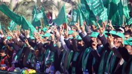 حماس ترد على تصريحات الهباش