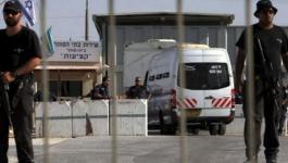 سلطات الاحتلال تمنع ذوي الأسرى من دخول