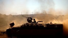 وزير إسرائيلي يتحدث عن الجولة القادمة في قطاع غزة