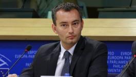 ميلادنيوف يؤكد ضرورة توفير الدعم لغزّة لمنع انهيار الخدمات