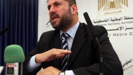 الهباش يحذِّر من استمرار عقلية الإجرام ضد الشعب الفلسطيني