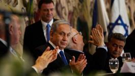 إسرائيل تطلق مشروع إلكتروني للكشف عن مصادر تمويل المنظمات اليسارية