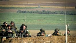 الجيش الإسرائيلي يتخذ إجراءات في مستوطنات غلاف غزة