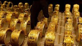 الذهب: إلى أعلى سعر في 300 يوم و البلاديوم