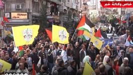 بالفيديو: محيسن يشنّ هجوماً لاذعاً على حركة حماس