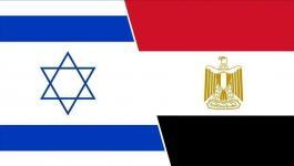 مصر واسرائيل