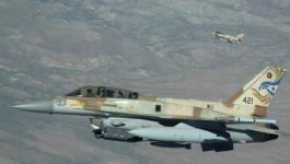 سلاح الجو الإسرائيلي يُجري مناورة تُحاكي تزويد الطائرات بالوقود أثناء التحليق