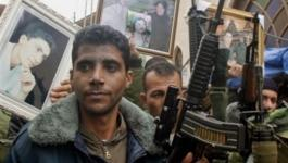 الاحتلال يعتقل القائد السابق بكتائب الأقصى زكريا الزبيدي
