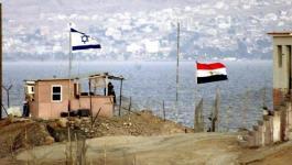 مصر-والاحتلال