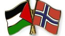 فلسطين والنرويج