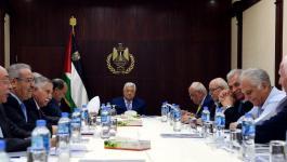 منظمة التحرير تدعو الشعب الفلسطيني لإفشال مؤامرات  أمريكا وإسرائيل وعملاؤهما