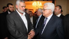 أول تعليق من حماس على رفض الرئيس لقاء هنية بالقاهرة!!