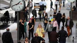 بريطانيا: معدل البطالة بأدنى مستوى منذ 44 عاما