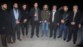 بيان صحفي صادر عن فصائل المقاومة بغزّة وهذا ما جاء فيه!
