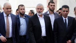 الإعلام العبري يكشف تفاصيل رسالة بعثتها إسرائيل لحركة حماس عبر الوسيط المصري