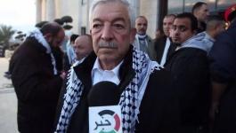 العالول: نُجري اتصالات مكثفة مع مصر لوقف اعتداءات حماس على المواطنين في غزّة
