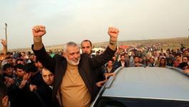 حماس: لا خيار أمام الاحتلال سوى النزول أمام مطالب شعبنا بكسر حصار غزّة