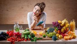شاهدى سيدتي: جدول غذائي للرجيم لانقاص الوزن بشكل فعال