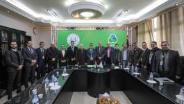 جوال و جامعة الأزهر يوقعان اتفاقية تجهيز مختبر المعدات الطبية