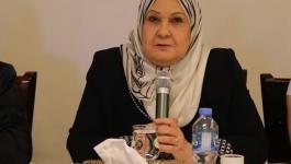امراة فلسطين