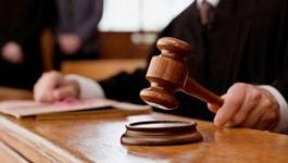الأشغال الشاقة المؤقتة وغرامة لمدان بتهمة الإتجار بالمخدرات في الخليل