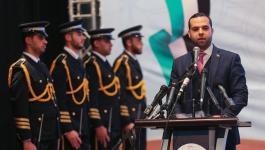 داخلية غزّة  تكشف عن اعتقال اثنين من مُطلقي النار على مركبة حلس