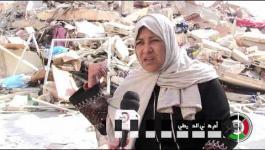 أحلام وردية تُحطمها طائرات الموت في غزّة