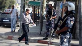 أول تعقيب من داخلية غزّة على انتهاء العدوان الإسرائيلي الأخير