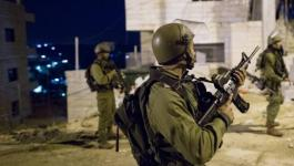 اعتقالات ومداهمنات