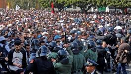 المغرب: آلاف