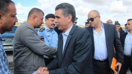 وفد مصري يصل غزّة الأسبوع الحالي لبحث قضايا مهمة