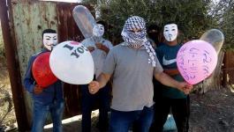 هآرتس: إسرائيل عاجزة عن إيجاد حل لاعتراض البالونات الحارقة