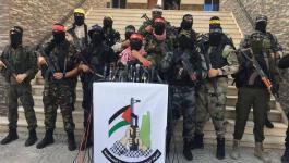 فصائل المقاومة الفلسطينية تدعو لأوسع مشاركة في مليونية يوم الأرض