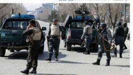 وقوع انفجارات في أفغانستان أثناء الاحتفالات الشعبية
