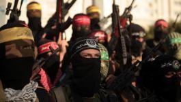 المقاومة تُطلق النار صوب زورقين وطائرة في غزّة