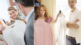 ابتعدي عن اختيار الملابس