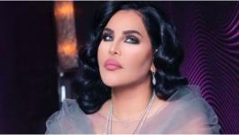 الفنانة الإماراتية حلام