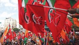 الديمقراطية: مواجهة مخططات ضم الضفة تتطلب إنهاء الانقسام