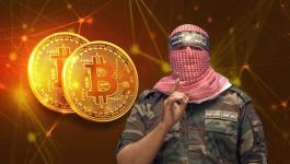 حماس تعتمد آلية جديدة في جمع الأموال من خلال البيتكوين